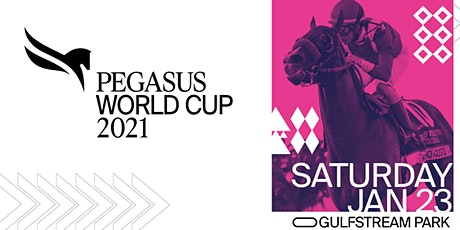 Pegasus World Cup Invitational | Level 1 tickets