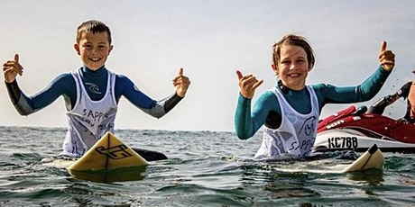 Sapphire Coast Boardriders Club Grom Development Program 12th December 2020 tickets