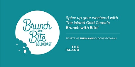 Brunch With Bite - Gold Coast tickets