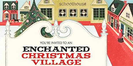 9 Mile Schoolhouse Christmas Village tickets