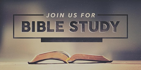 Bible Study with Hebrew Israelites tickets