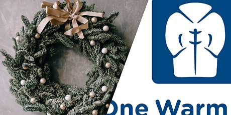 Holiday Wreath Pickup and Coat Drive! tickets