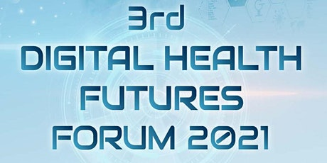 Digital Health Futures 2021 tickets
