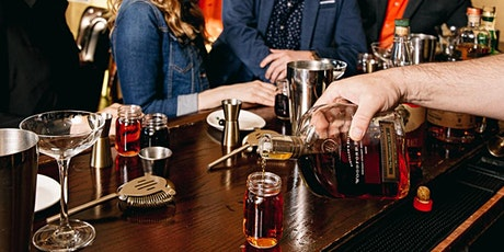 Cocktail Lab at The Huntsman Whiskey Bar tickets