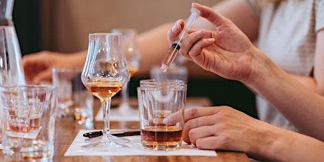Bass & Flinders Spiced Brandy Masterclass tickets