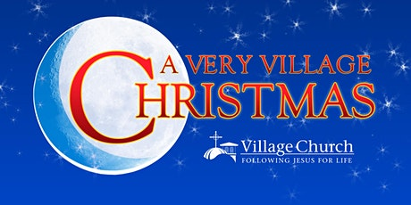 A Very Village Christmas tickets