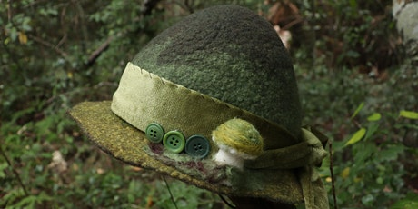 Felting Workshop - Make a Felt Hat tickets