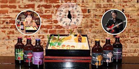 Hokkaido Beer Night at Tokio HeadHouse Izakaya tickets