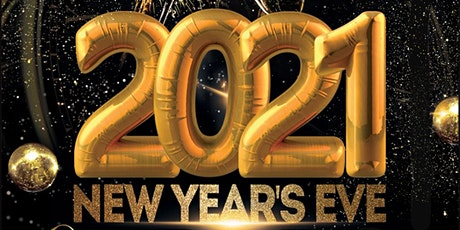 Bourbon N' Bubbles New Years Eve 2021 tickets