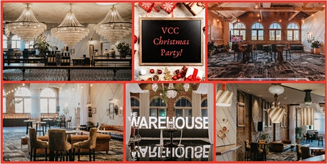 VCC Christmas Party - The Warehouse tickets