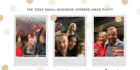 The  Screw The Covid Small Business Xmas  Party tickets
