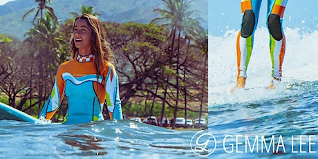 Ladies Stand Up Paddling Session - Presented by Gemma Lee tickets
