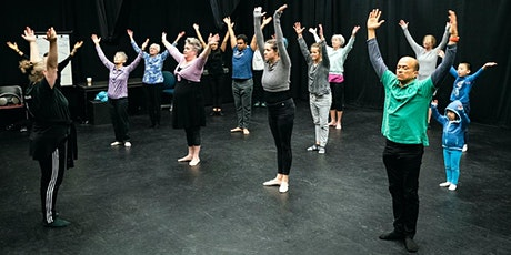 Experience Dance Program:  Intro to Modern Dance tickets