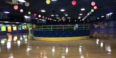 Adult Night Skates at Skateland tickets