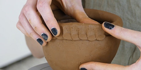 Plant Pot Making Workshop tickets