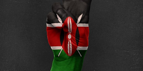 Kenyan  Independence Day tickets