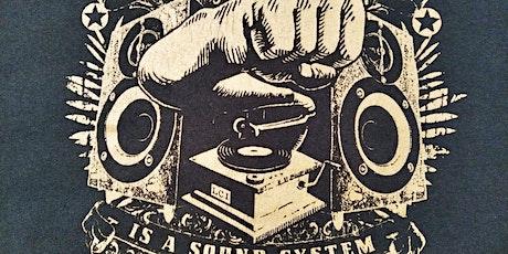 DJ. K1000 - Sessió música jamaicana entradas