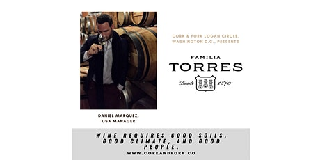 Miguel Torres Chile: Daniel Marquez, USA Manager tickets