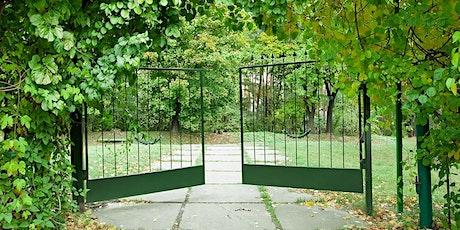 Beyond The Garden Gate tickets