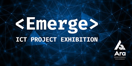 Emerge Exhibition tickets