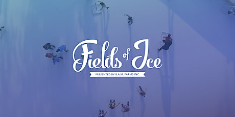Fields of Ice tickets