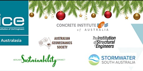 ICE South Australia Christmas Networking Drinks tickets