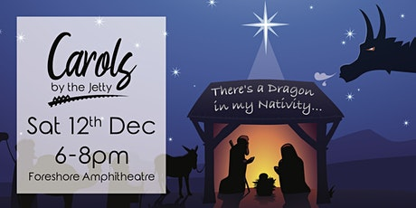 Carols by the Jetty Busselton tickets