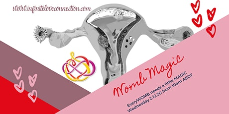 Womb Magic with Samantha-Jayne (morning session) tickets