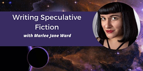 Writing Speculative Fiction tickets