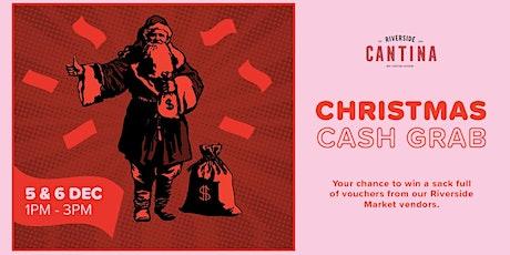 Cantina Cash Grab! tickets