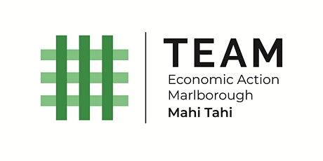 TEAM Group | Marlborough Economic Update tickets