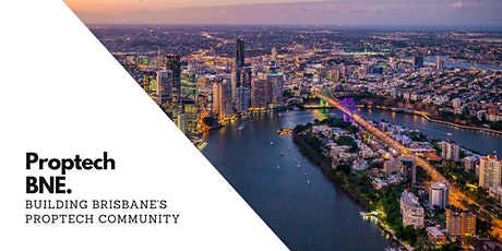 Proptech Brisbane Launch Event tickets