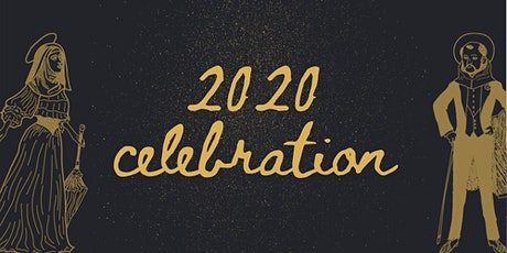 2020 Celebration tickets