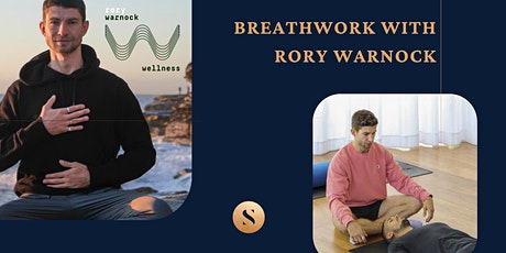 BREATHWORK WITH RORY WARNOCK tickets