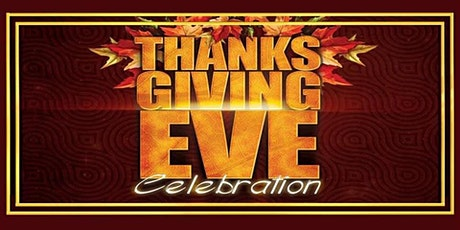 THANKSGIVING EVE LATE NIGHT  NEW YORK CITY CRUISE tickets