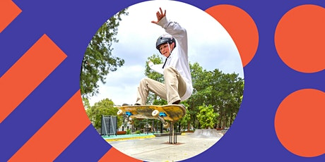 Learn to Skate at South Eveleigh! tickets