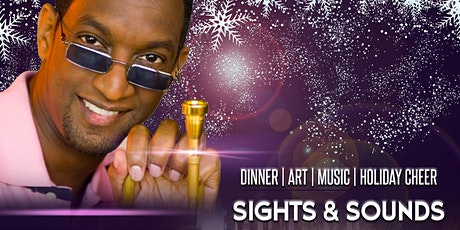 Sights and Sounds: An Intimate Evening with Rod McGaha tickets