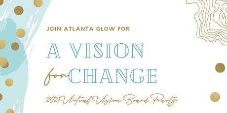 Women and Girls of Color Virtual Leadership Panel and Vision Board Party tickets
