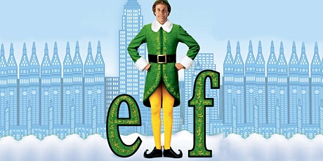 Christmas in Playford Cinema Series | Elf tickets