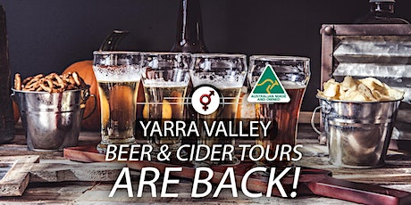 Beer & Cider Singles Tour | Age 24-39 | December tickets