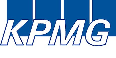 NABA Metro DC & KPMG - Navigating the Virtual Environment tickets