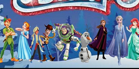 Desconto! Christmas Drive-In anima o Natal na Arena Vibez ingressos