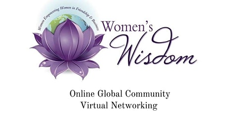 Virtual Networking for Female Entrepreneurs Tickets