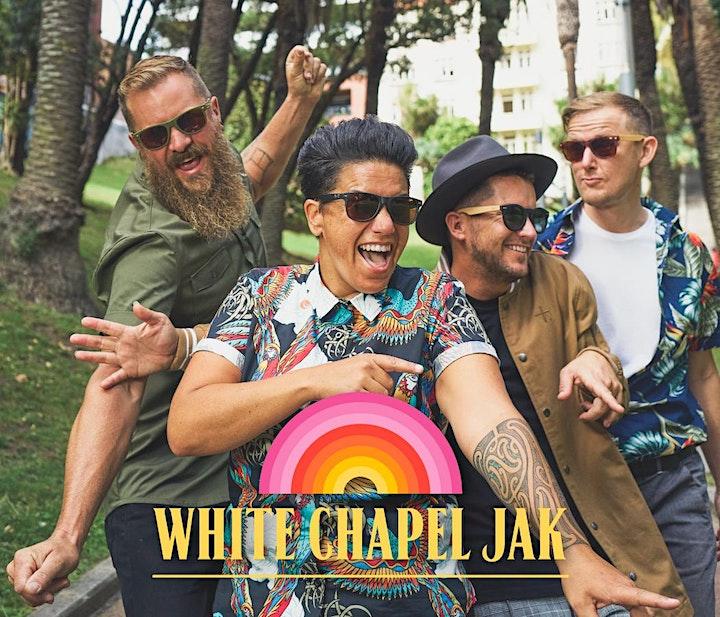 White Chapel Jak @ Waihi Beach image