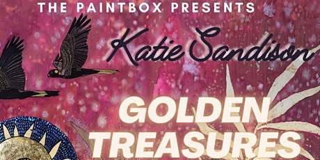 Katie Sandison - Golden Treasures tickets