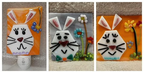 Easter Bunny Nightlight Workshop ` - Garden City tickets