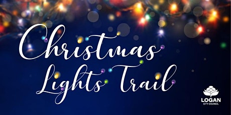 Christmas Lights Trail tickets