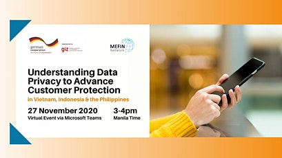 Understanding Data Privacy to Advance Customer Protection in VIP Countries* tickets
