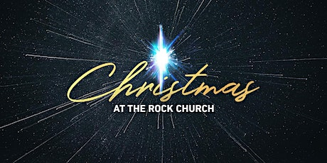 Christmas Eve at The Rock Church tickets