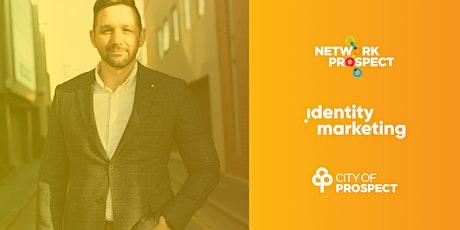 Network Prospect Webinar Series - SEO & Google My Business